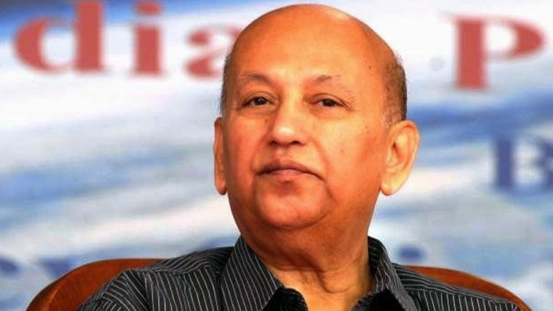 Noted Indian space scientist and technologist UR Rao passes away