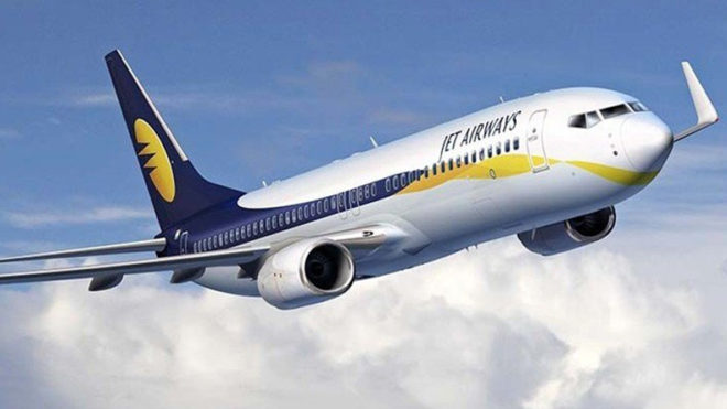 Jet Airways introduces 96 new non stop flights to enhance its domestic services