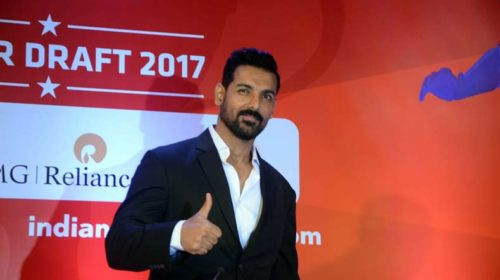 'Parmanu - The Story Of Pokhran' is based on true story: John Abraham