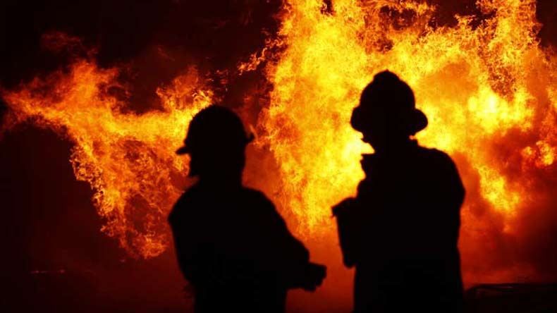 Portugal: over 100 people evacuated as wildfire rages