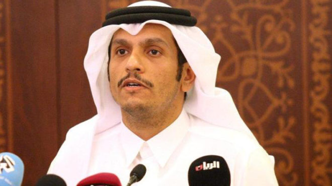 Gulf nations extend ultimatum to Qatar by 2 days