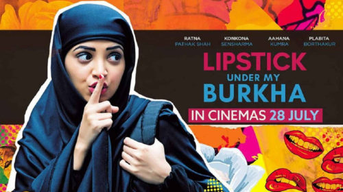 Movie review: 'Lipstick Under My Burkha': Lifelike and Irrepressible