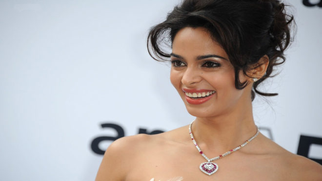 Actress Mallika Sherawat to attend DiCaprio Foundation gala