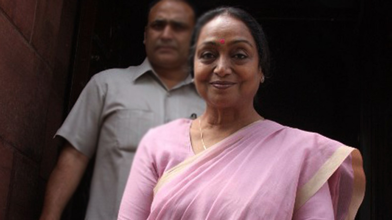 Presidential election 2017: Meira Kumar to campaign in Bhopal on July 13