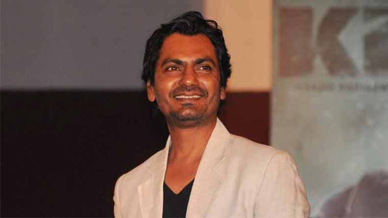 Actor Nawazuddin shares message about discrimination over appearance