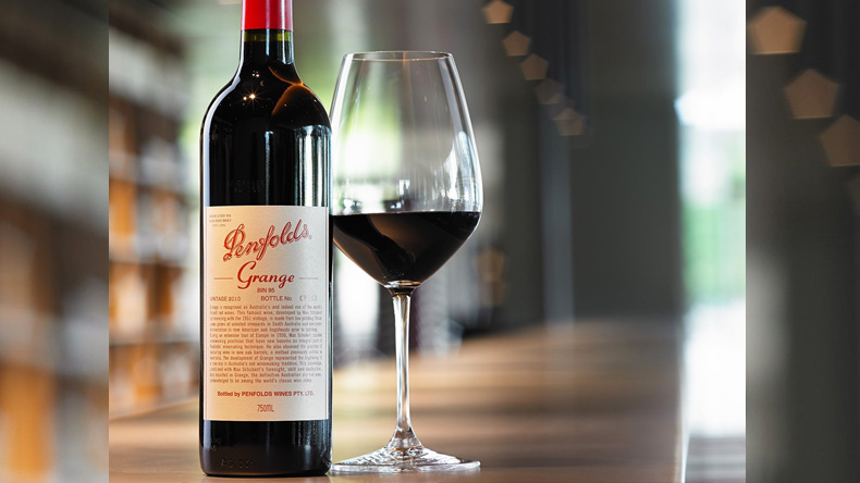 66-year-old Australian wine bottle sold for $41,000