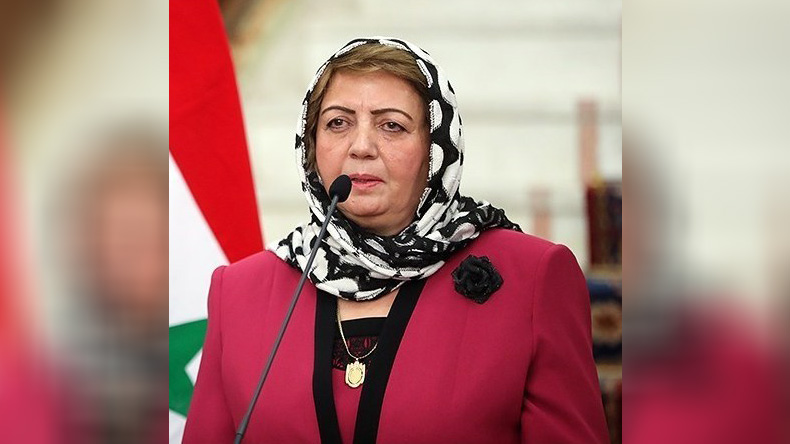 Speaker of Syria's Parliament sacked for poor performance