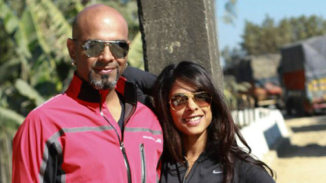 Raghu Ram to 'throw party' after his divorce with Sugandha Garg