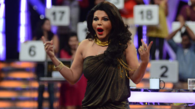 Trouble mounts for Rakhi Sawant after court reissues arrest warrant