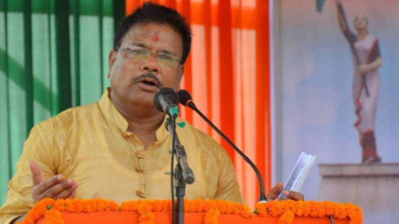 Assam Congress chief Ripun Bora seeks action against VHP, Bajrang Dal