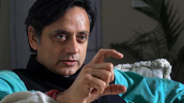 Sunanda Pushkar death case: Will cooperate with authorities, not with people seeking publicity, says Shashi Tharoor