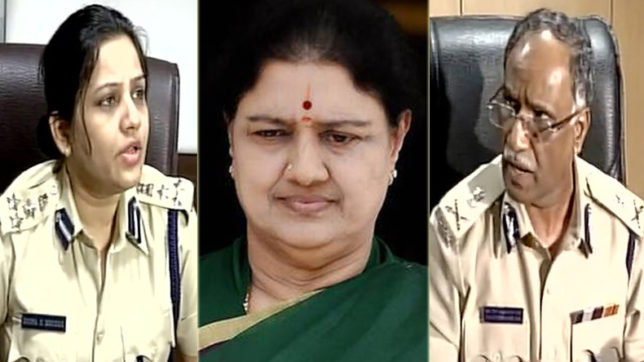 Sasikala Bribegate: No truth in bribe allegations, open to probe, says DG Prisons Satyanarayan Rao