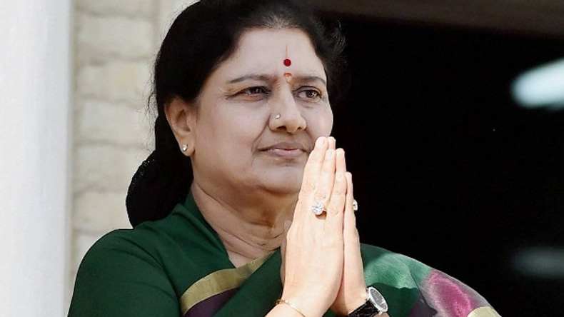 Sasikala Bribegate: AIADMK believes in buying everything, DMK demands probe
