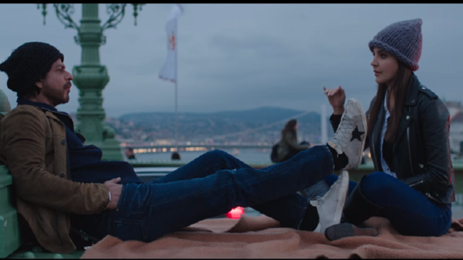 'Jab Harry Met Sejal' trailer: SRK and Anushka are back with their adorable chemistry