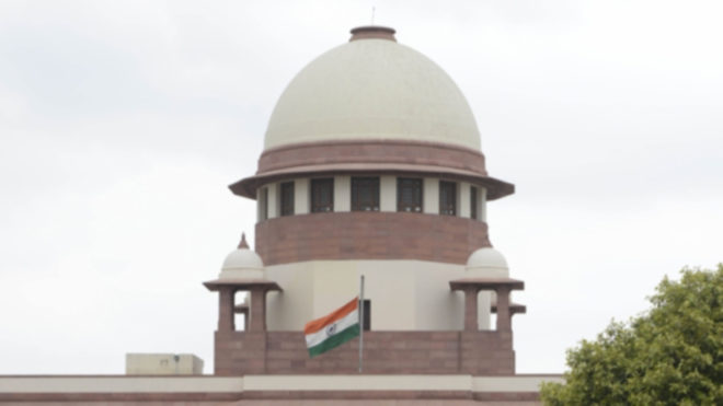 Supreme Court orders status quo on admission to medical courses in Tamil Nadu