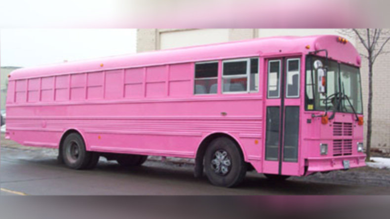 UP: Government to launch all-women 'pink' buses