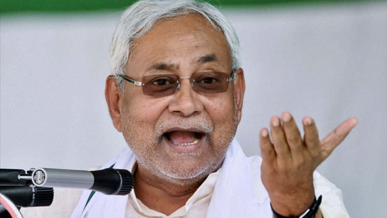 Bihar crisis: BJP comes to Nitish Kumar's rescue, 'mahagathbandhan' shell-shocked