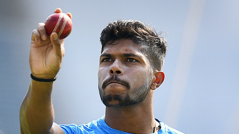 Umesh Yadav appointed assistant manager in RBI ahead of Sri Lanka tour