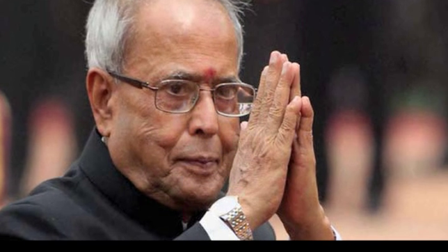 Cover Story special: President Mukherjee — End of an Era