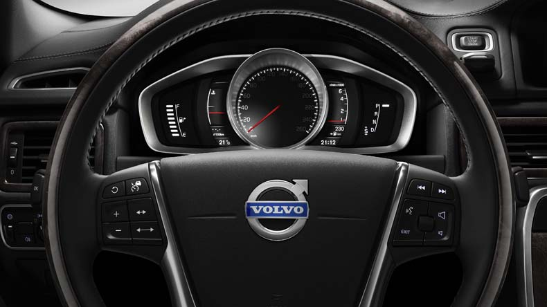 Volvo Cars to have electric motors in all its vehicles by 2019