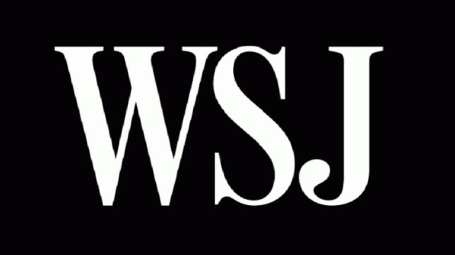 The Wall Street Journal shuts 'India Real Time' blog