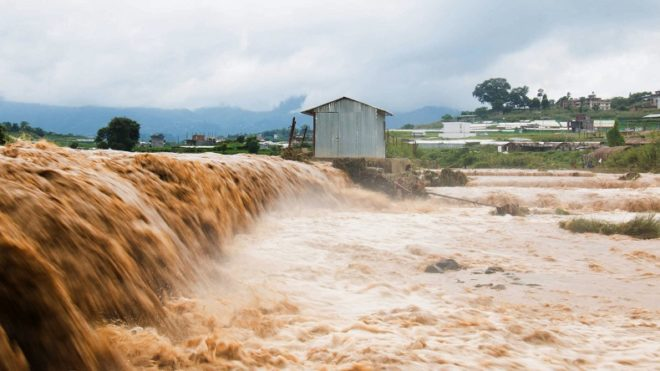 16 million affected by floods in Nepal, India, Bangladesh: Red Cross