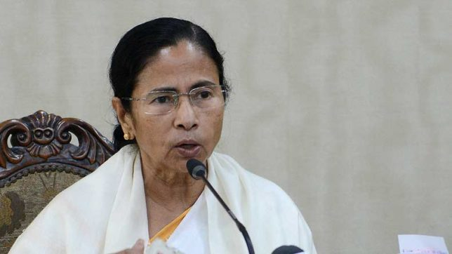 4.22-lakh-hectare-of-agricultural-land-affected-by-floods-Mamata-Banerjee