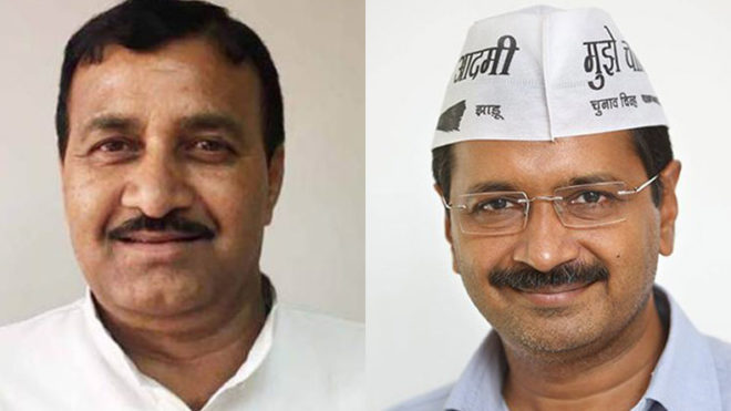 AAP wins Bawana Assembly bypoll