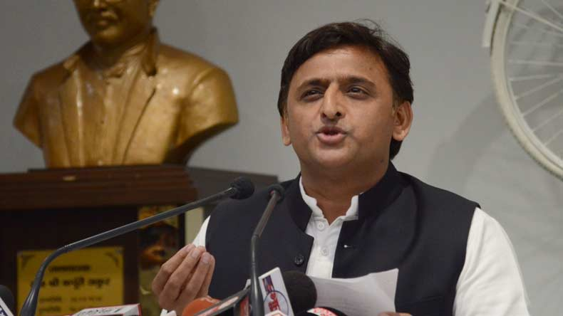 Akhilesh Yadav slams UP's law and order under CM Yogi Adityanath