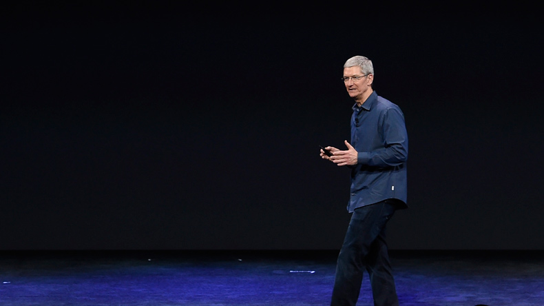 US Community colleges add Apple's 'App Development with Swift' curriculum
