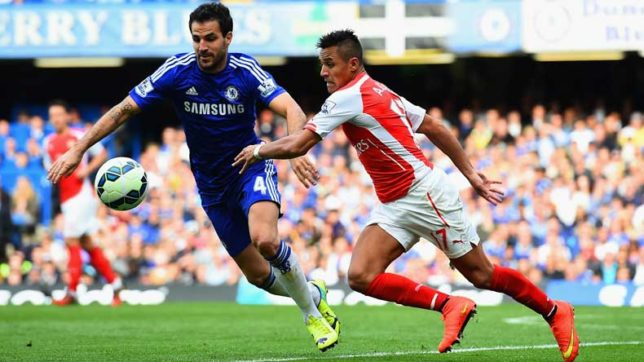 FA Community Shield final: Reinvigorated Arsenal and Chelsea look to kick start season in style