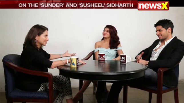 At The Movies With Anupama Chopra: Will 'A Gentleman' prove to be the hit that Sidharth needs?