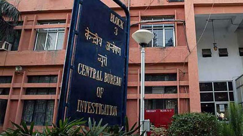 CBI arrests 3 for influencing government officials