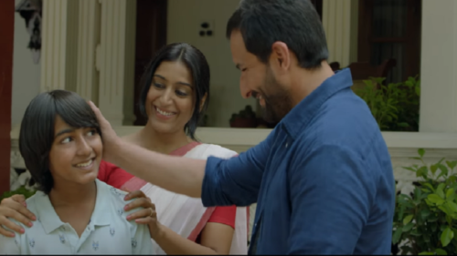 Saif Ali Khan starrer 'Chef' trailer looks delicious and how!