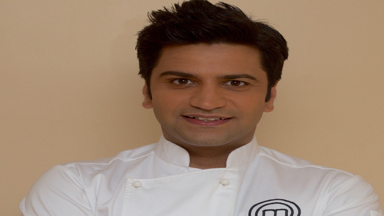Celebrity-chef-Kunal-Kapur's-'The-Sweet-BreakUp'-is-all-about-mithai-without-sugar