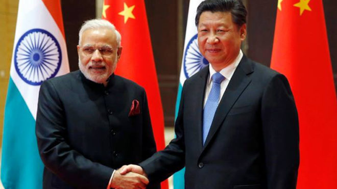 India, China to come together to boost economy in Nepal