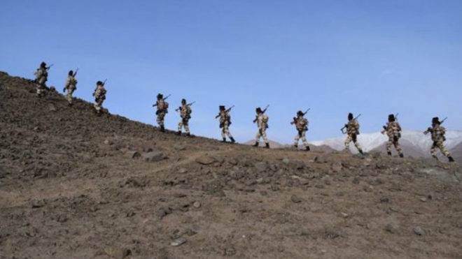 Indian Army begins 'disengagement' process in Doklam