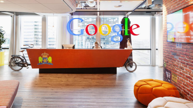 Google to pay Apple $3bn to remain on iPhone