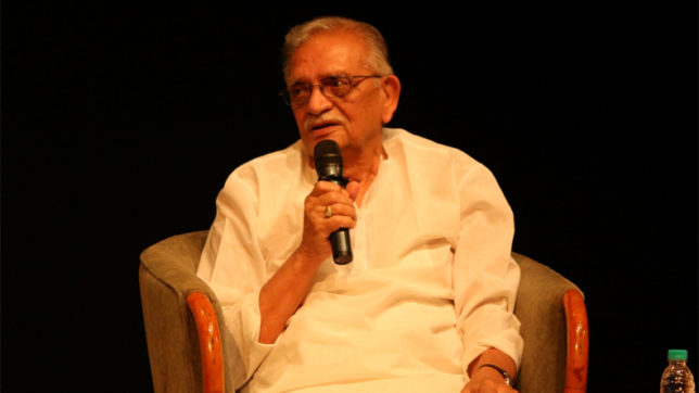 Flashback: Gulzar — the poet with the gentle, lyrical soul