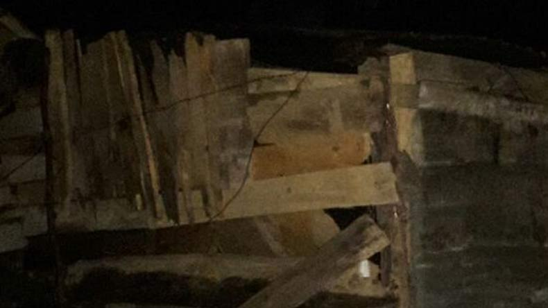 House collapses in Syanji village, Mandi; 5 including children injured