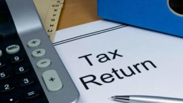 Smooth filing of I-T returns in Chennai