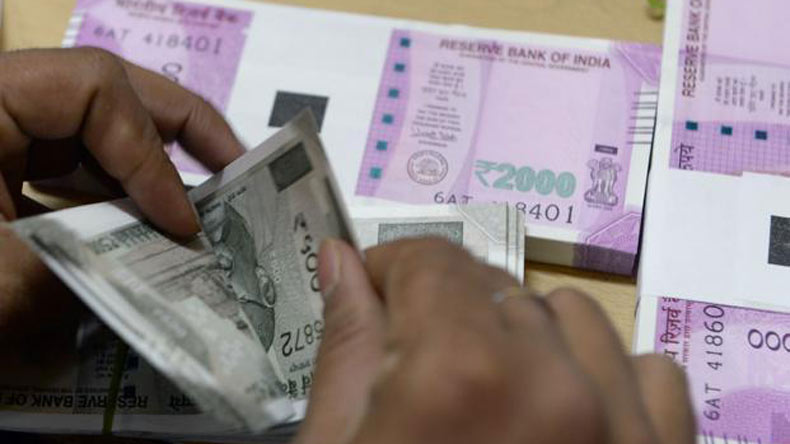 Demonetisation effect: Income tax returns rise by 25%, collections up by 41%