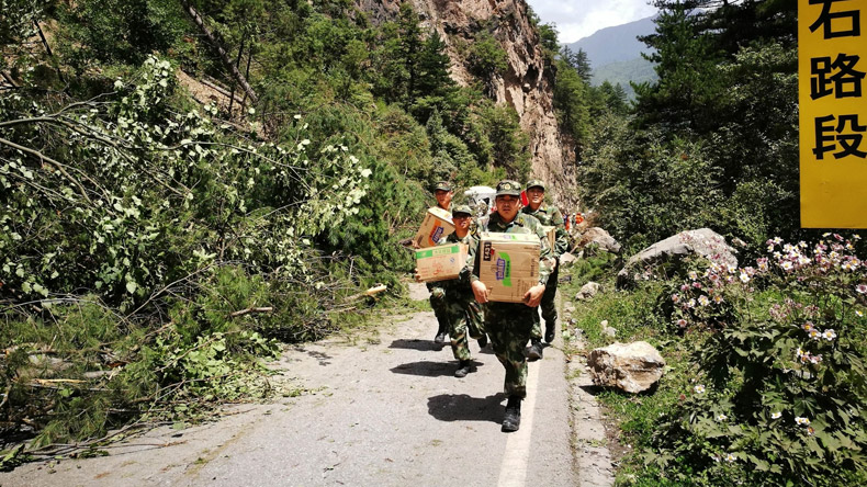 Indian seismologist had predicted August 8 China quake