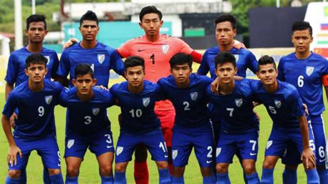 AIFF technical committee proposes development plan for Indian football