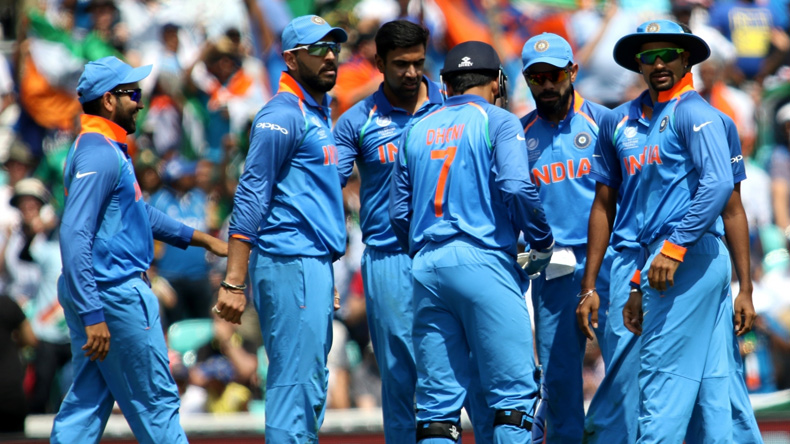 Indian Cricket Team Home: BCCI Announces Fixtures, India To Play Australia, New