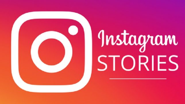 Instagram launches celebration stickers for 'Stories' on its 1st Anniversary