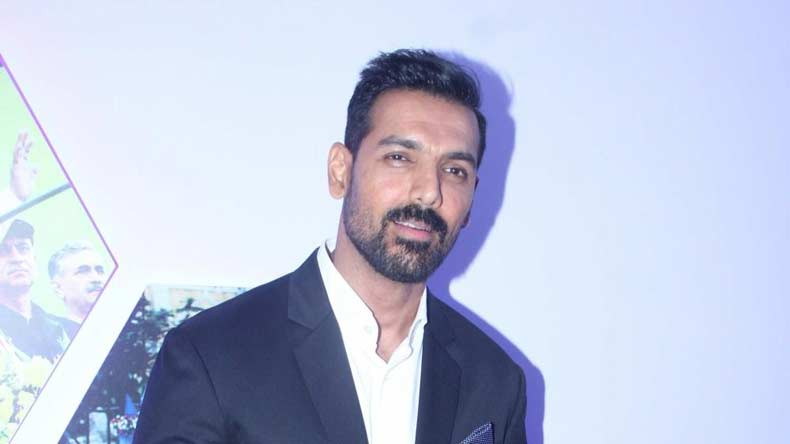 Looking good all the time can be tedious for artists: John Abraham