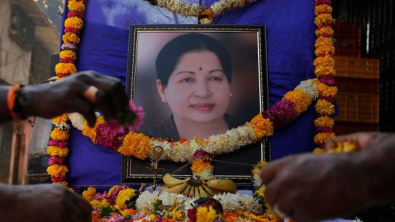 'We're The Heirs': Poes Garden Memorial Plan Rattles J Jayalalithaa's Family