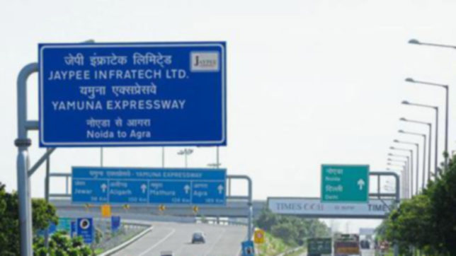 Jaypee Infratech first real estate company to receive time to clear debts under bankruptcy code