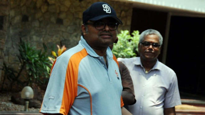 HC stays lookout circular against Karti Chidambaram